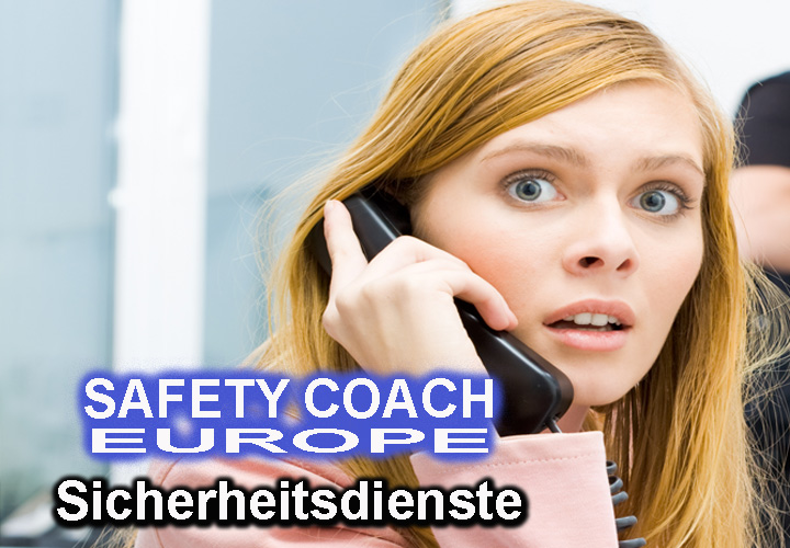 safety coach services